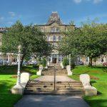 Buxton palace